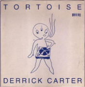 Derrick Carter Vs. Tortoise by TORTOISE album cover