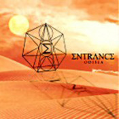 Odisea by ENTRANCE album cover