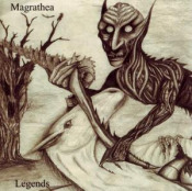 Legends by MAGRATHEA album cover