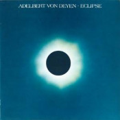 Eclipse by VON DEYEN, ADELBERT album cover