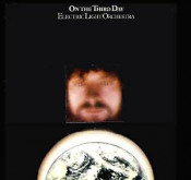 On The Third Day by ELECTRIC LIGHT ORCHESTRA album cover