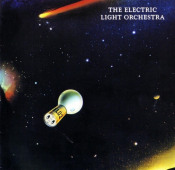 ELO 2 [Aka: Electric Light Orchestra II ] by ELECTRIC LIGHT ORCHESTRA album cover