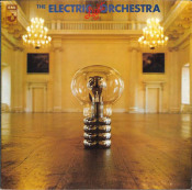 Electric Light Orchestra [Aka: No Answer] by ELECTRIC LIGHT ORCHESTRA album cover