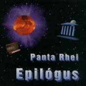 Epilógus by PANTA RHEI album cover
