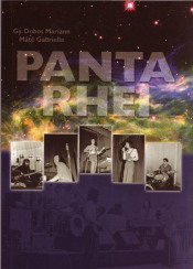 Panta Rhei 75-79 (2002) by PANTA RHEI album cover