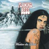 Wächter Des Lichts by FLAMING BESS album cover