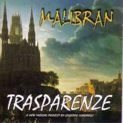Trasparenze by MALIBRAN album cover