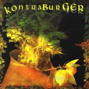 Kontraburger by KONTRABURGER album cover