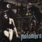 Malombra  by MALOMBRA album cover
