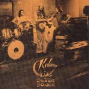 Live At Sunrise Studios  by KEDAMA album cover