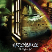 The Bridge Of Light by APOCALYPSE album cover