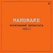 Unreleased Materials Vol. 1 by MANDRAKE album cover