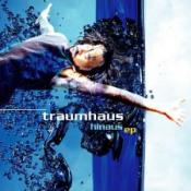 Hinaus by TRAUMHAUS album cover