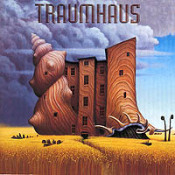 Traumhaus by TRAUMHAUS album cover