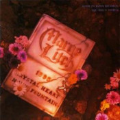 Crystal Heart In The Fountain by MARGE LITCH album cover