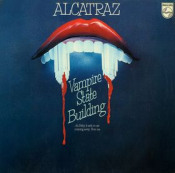 Vampire State Building by ALCATRAZ album cover