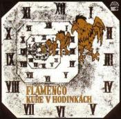 Kuře v Hodinkách by FLAMENGO album cover