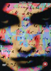 Brave - The Film by MARILLION album cover