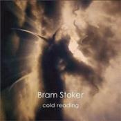 Cold Reading by BRAM STOKER album cover