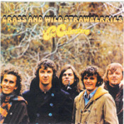 Grass And Wild Strawberries by COLLECTORS, THE album cover
