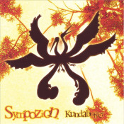 Kundabuffer  by SYMPOZION album cover