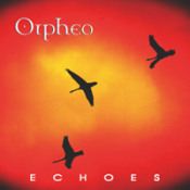 Echoes by ORPHEO album cover