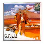 Zalmoxe by SFINX album cover
