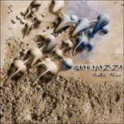 Pan'ta Rhei by GHIRIBIZZI album cover