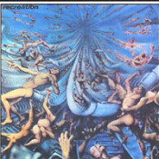 Recreation (Don't Open) by RECREATION album cover