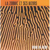 Herbe De Bizon  by ZOMBIE ET SES BIZONS, LA album cover