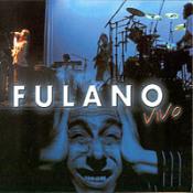 Vivo by FULANO album cover