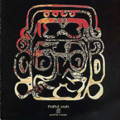 Quiche Maya  by POPOL ACE / POPOL VUH album cover