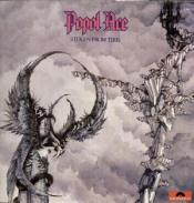 Stolen From Time by POPOL ACE / POPOL VUH album cover