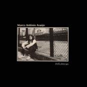 Influências by ARAUJO, MARCO ANTONIO album cover