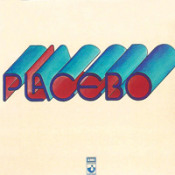 Placebo by PLACEBO album cover