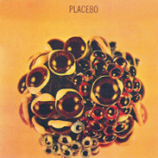 Balls Of Eyes  by PLACEBO album cover