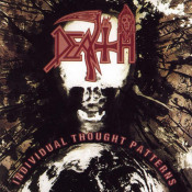 Individual Thought Patterns by DEATH album cover