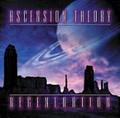 Regeneration by ASCENSION THEORY album cover