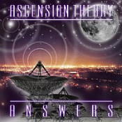 Answers by ASCENSION THEORY album cover