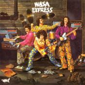 Wasa Express by WASA EXPRESS album cover