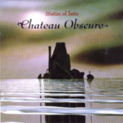 Chateau Obscure by MATTER OF TASTE album cover