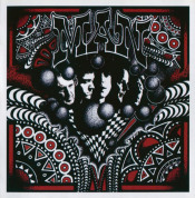 Reanimated Memories by MAN album cover