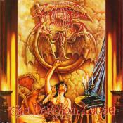 The Phantom Lodge by DIABOLICAL MASQUERADE album cover