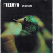 En Directo by MÁQUINA! album cover