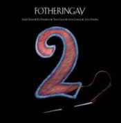 2 by FOTHERINGAY  album cover