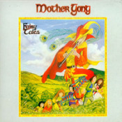 Fairy Tales by MOTHER GONG album cover