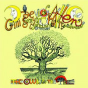 The Owl And The Tree (with Daevid Allen) by MOTHER GONG album cover