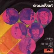 Jemima / Du Bist Der Eine Weg by DROSSELBART album cover