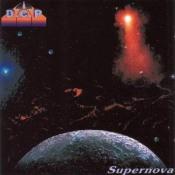 Supernova by DELTA CYPHEI PROJECT album cover