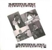 Merlin by MERLIN album cover